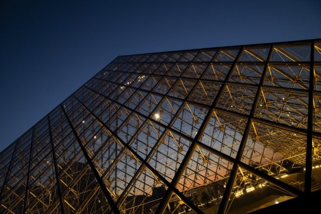 From scandal to icon - the tumultuous history of the Louvre pyramid and its creator