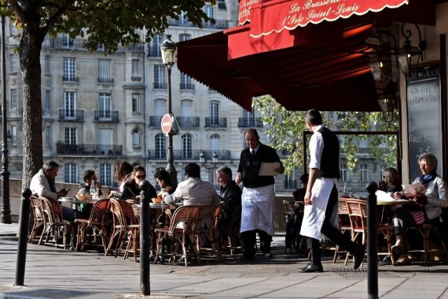 Tell us: Which French taboos should you never break?
