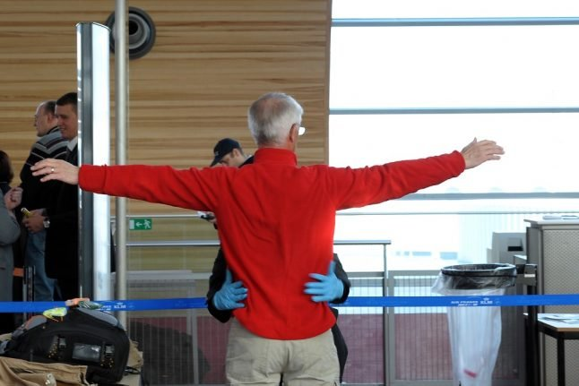 French airports trail in world rankings yet again – but are they really so bad?