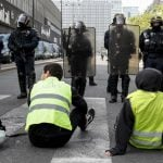 French police watchdog to investigate 'truncheon rape' video
