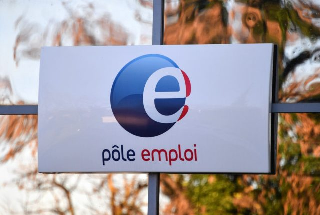 Unemployment in France falls to ten-year low