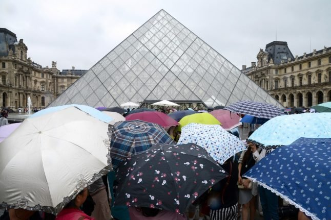 What we know about the Louvre strike so far (and how long will it last?)