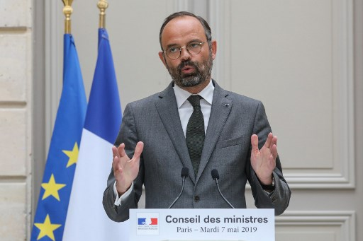 Taxe d'habitation: France to go ahead with scrapping housing tax for most wealthy