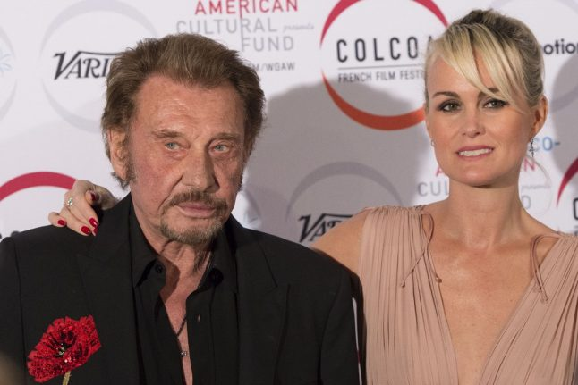 France's rock n' roll icon Johnny Hallyday was indeed French, says court