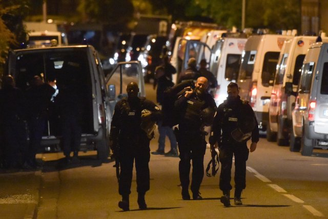 How four women were freed in a hostage drama in Toulouse