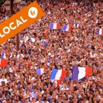 Support The Local France by becoming a Member