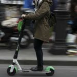 France to ban e-scooters from pavements this September