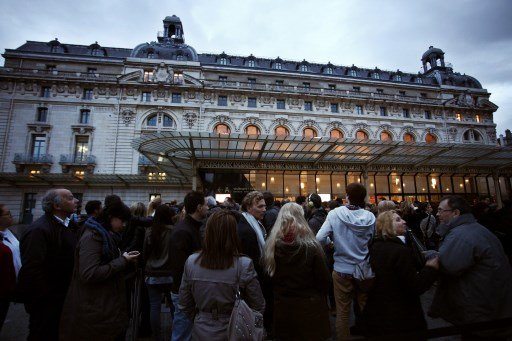 How to make the most out of Saturday's Long Night of Museums in France