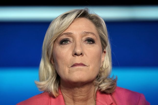 French far-right leader Le Pen ordered to pay back €300k to European Parliament