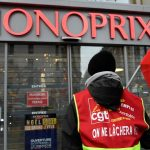 Owners of French supermarket giants Casino, Monoprix and Franprix file for bankruptcy protection