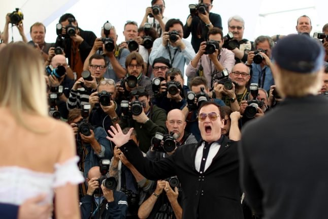 What you need to know about this year's Cannes film festival