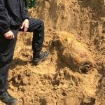 Hundreds evacuated as World War II bomb found north of Berlin