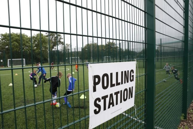 British voters in France 'might be able to get emergency proxy vote'