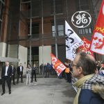 After promising to create 1,000 jobs in France... GE set to cut 1,044
