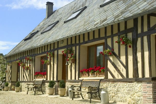 Where in France will a countryside home cost you the most?