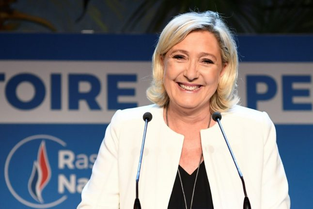 EU election ANALYSIS: Cut the hysteria, Le Pen is not on her way to French presidency