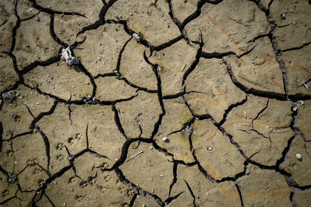 Q&A: Just how bad is the drought situation in France?