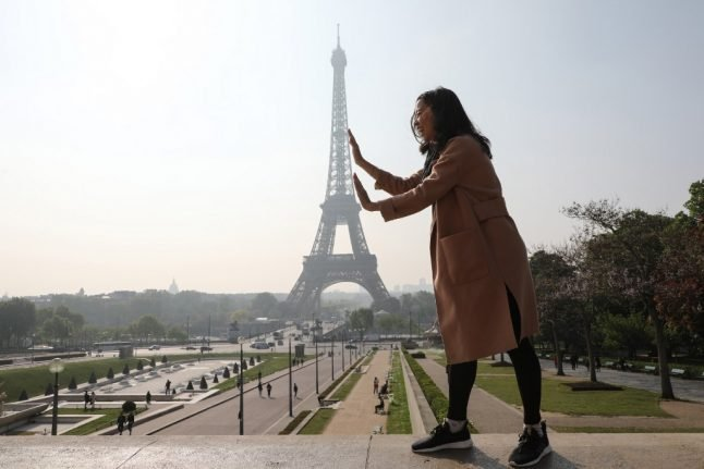 Eiffel Tower: 13 things you didn't know about Paris' Iron Lady