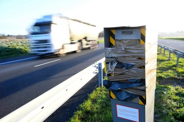 Is France about to scrap its highly unpopular 80 km/h speed limit?
