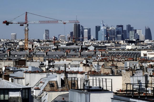 France overtakes Britain and Germany in attractiveness ratings