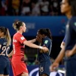 France plans to keep growing women's game after World Cup disappointment
