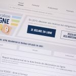 What happens if I've missed the deadline for my French tax return?