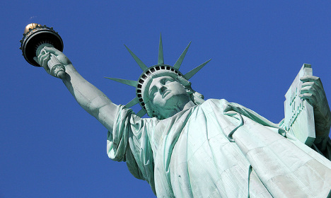 France vs USA: Eleven things the French have given America