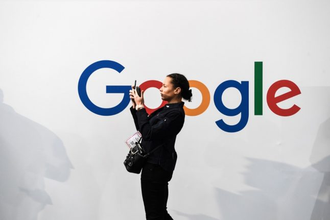 French consumer group launches class action against Google for 'violating privacy'