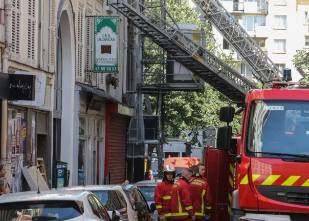 ANALYSIS: Why do so many Paris apartment block fires prove fatal?