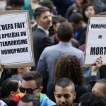 EU complaint lodged against French sex ban for gay blood donors