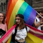 What you need to know about this weekend's Paris Gay Pride