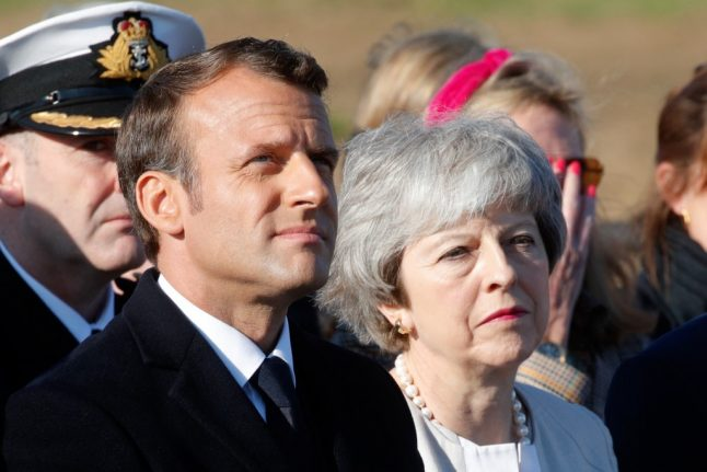 World leaders gather in Normandy to commemorate 75 years since D-Day landings