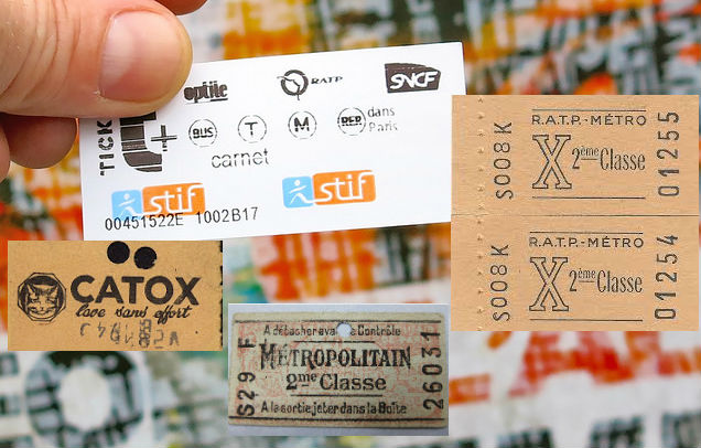 The things you need to know about Paris Metro tickets (before they go)