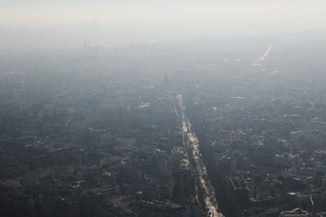 After 'historic' court ruling, is France doing enough to tackle air pollution?