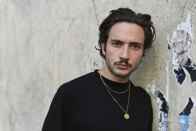 VIDEO: Meet the politest new addition to the French rap scene