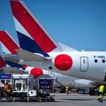 'Polluter pays': France to propose new tax on flights in Europe