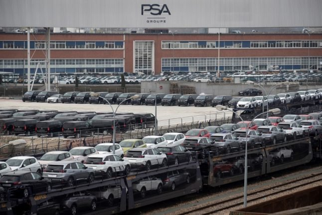 French car giant threatens to shut down UK plant over Brexit
