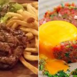 Daily dilemma: What do you order in France steak tartare or entrecôte?