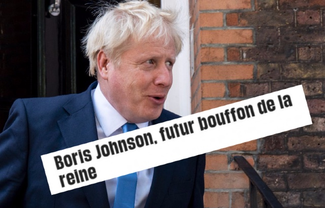 'An incompetent jester': France delivers its verdict on Britain's new PM Boris Johnson