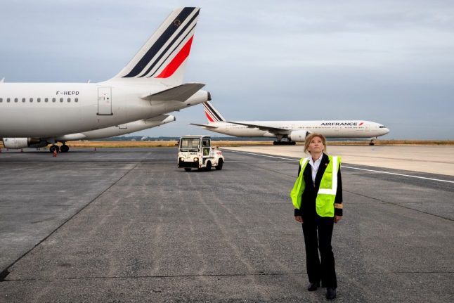 Air travel: Why your flights from France will soon be more expensive