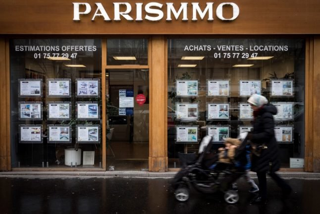 What you need to know about new rent controls in Paris