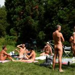Naturism: Why foreigners (including Brits) flock to France to get naked