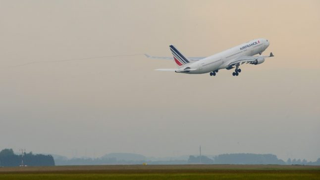 French airport to close in August for repair work on main runway