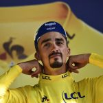 Five things to know about the cyclist the French are pinning their hopes on