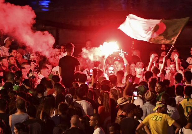 Thousands of extra French police drafted in for African Cup of Nations final