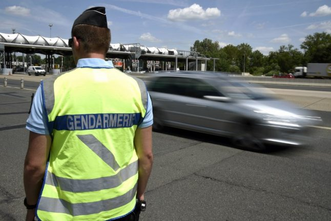 Driving in France: The common scams thieves try on foreign motorists