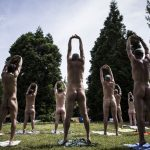 Nudists in Paris fed up with 'perverts hiding in the bushes'