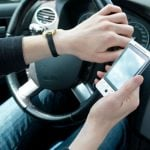 Revealed: These are the worst habits of French drivers