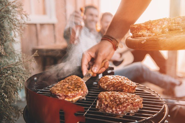 What are the rules of having a BBQ in France?