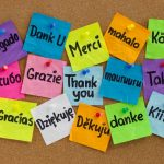Five reasons English speakers struggle to learn foreign languages